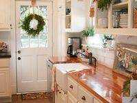 Buy a new kitchen with online financing - always a good idea